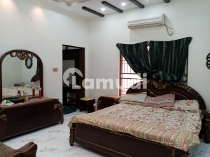 5 Marla House In Susan Road For Rent