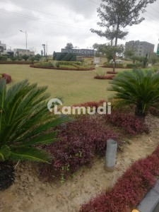 12 Marla  Residential Plot Is Available For Sale In B Block