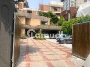 16 C3 Gulberg 3 45 Marla  Commercial  House For Sale
