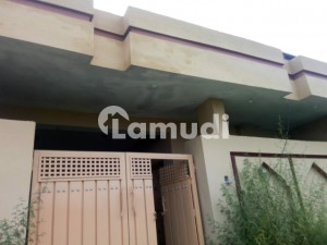 1125  Square Feet House Situated In Adiala Road For Sale