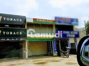450  Square Feet Shop Is Available In Dha Defence