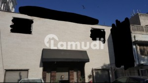 7500 Square Feet Building For Sale In Gulberg