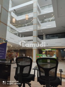 Gold Crest Mall Commercial Shop 242 Crore To 26 Crore