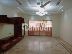 Beautiful House Is Available For Rent In F-10 Islamabad