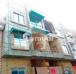 675 Square Feet Flat For Rent In Allama Iqbal Town