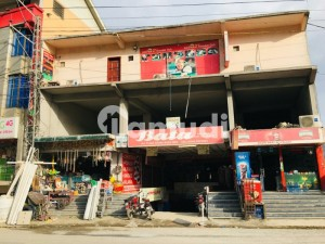 Building For Sale In Taami Gojra