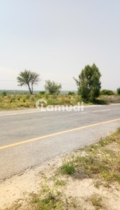18000  Square Feet Residential Plot For Sale In F-8