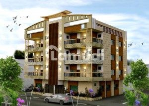 1350  Square Feet Upper Portion In Nazimabad For Sale