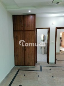 10 marla double unit house in wapda town facing park prime location
