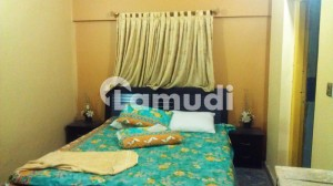 2 Bed D/D Apartment For Rent In Gulistan-e-Jauhar - Block 15