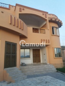 Double Storey House For Sale In New City Mirpur