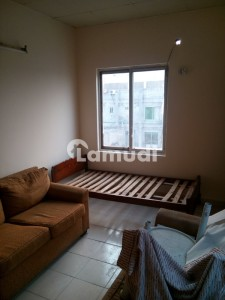 Separate Apartment Available In Model Town International Market
