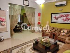 Well Maintained Brigadier House Available For Sale