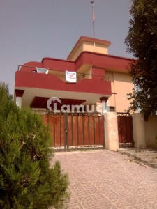 1 Kanal One Unit Double Storey House For Rent Available In Naval Anchorage Islamabad