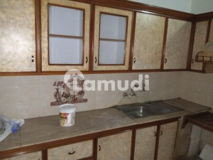 A BEAUTIFUL LOWER PORTION AVAILABLE FOR RENT IN UMAR BLOCK