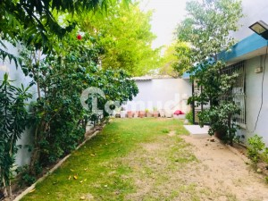 Single Story Bungalow Available In North Nazimabad Block B
