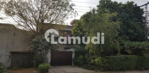 Allama Iqbal Town House For Sale Sized 4500  Square Feet
