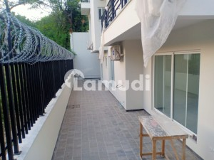 Beautiful Brand New House For Sale Available On Excellent Location In E7 Islamabad