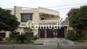Luxury Bungalow For Sale In Phase 2