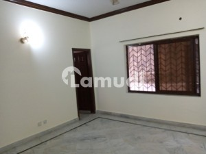 In Pwd Housing Scheme Lower Portion For Rent Sized 2700  Square Feet
