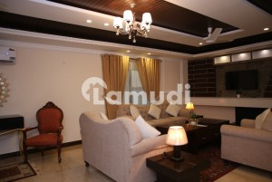 Newly Fully Furnished Flat Is Available For Rent