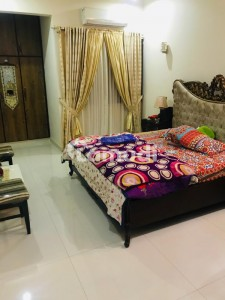 240 Square Yards Proper Double Storey Bungalow For Sale