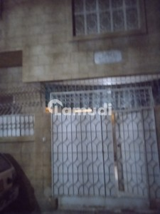 120 Square Yards House For Urgent Sale