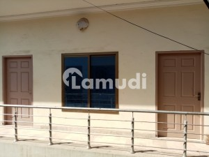 136 Square Feet House In Central Hospital Road For Rent