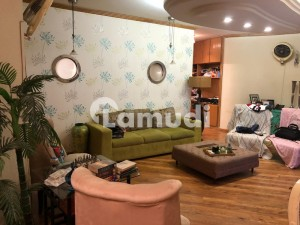 Good 2800 Square Feet Flat For Sale In Clifton