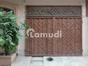 675  Square Feet House Situated In Allama Iqbal Town For Sale
