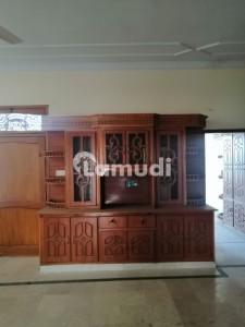 605  Square Feet Flat In G-15 For Rent