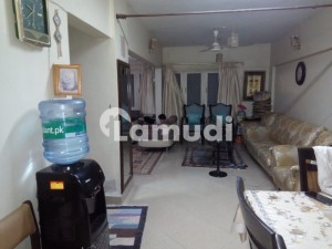 Gulshan Luxury Ground Floor Flat Is Available For Sale