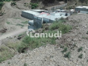 Good 1 Kanal Residential Plot For Sale In Usmanabad