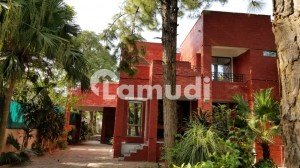 House For Rent In F-7