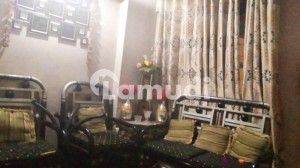 600  Square Feet Flat For Sale In North Nazimabad