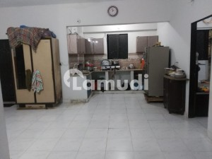 Flat For Rent In P N T Colony Near Al Tmes Hospital
