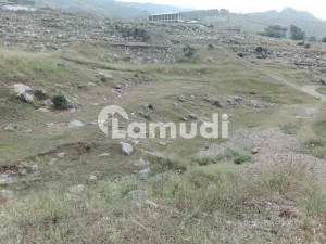 1.6 Kanal Residential Plot Ideally Situated In Township Scheme