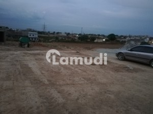 4 Marla Commercial Plot For Sale Jhangi Syeda ABDULLAH VALLEY.