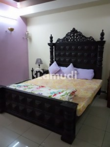 One Bed luxury Furnished