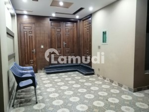 5 Marla Fully Furnished House For Rent In Block BB Sector D Bahria Town Lahore