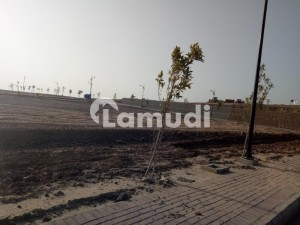 10 Marla Possession able Plot For Sale In Bahria Enclave