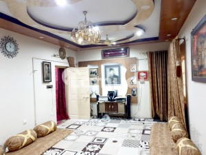 3000 Square Feet House For Sale On Naseer Abad Road Near Satellite Town