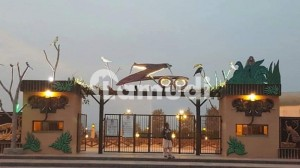 Plot For Sale In Bahria Enclave Islamabad Sector N 5 Marla   Street 26A