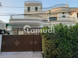 Beautiful House Available For Sale Gulberg