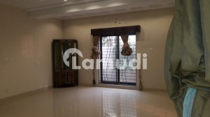30 MARLA SINGLE STOREY IS AVAILABLE FOR RENT