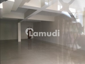F6 Markaz Office Space Ground 1st Floor 2450 Sqft Is Available For Rent