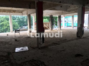 F6 6820 Sqft 1st Floor Commercial Space Is Available For Rent