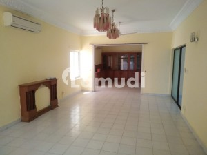 F7 666 Sq Yd Beautiful House Having 5 Bedrooms With Attached Bathrooms Is Available For Rent