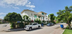 25 Marla Triple Unit Corner House Is Available For Sale