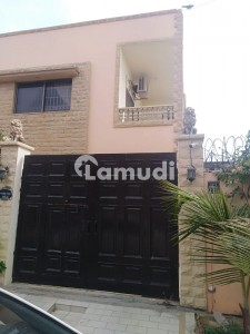 Pair House Is Available For Sale In DHA Phase 8
